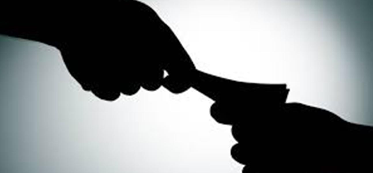 Друштвена одговорност и антикорупција