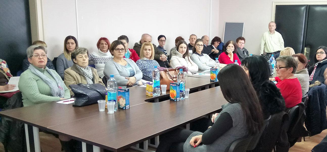 Одржан семинар за рачуновође у Приједору