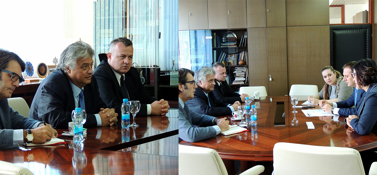 Better Cooperation between Spain and Srpska