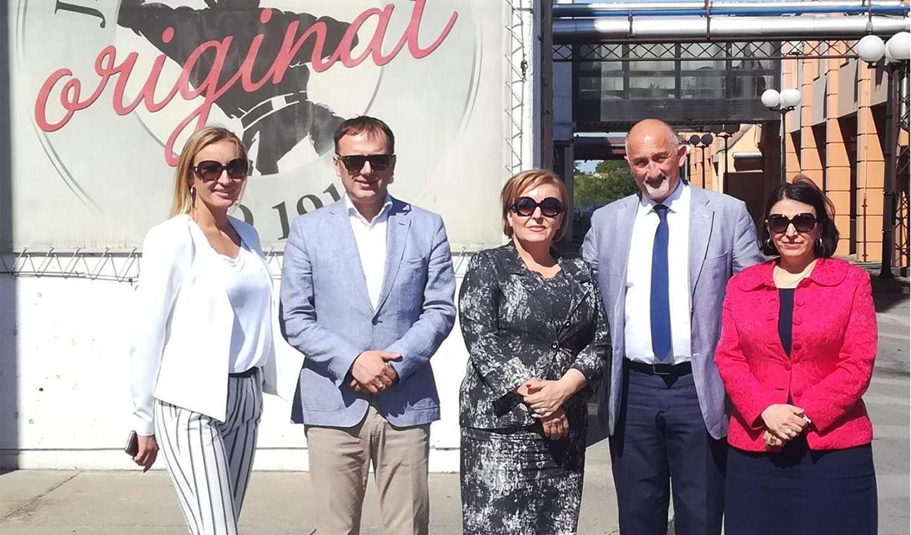 """Održan 11. Međunarodni i regionalni sajam privrede u Subotici """"SuSajam 2017"""""""